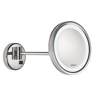 Настенное зеркало с подсветкой Optima Light One