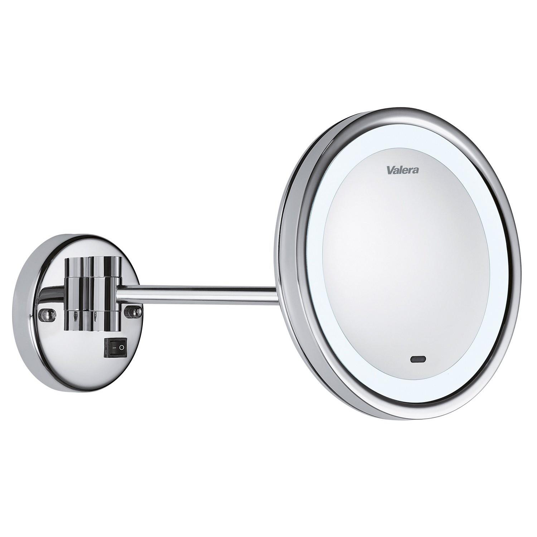 Настенное зеркало Valera Optima Light Smart 207.09