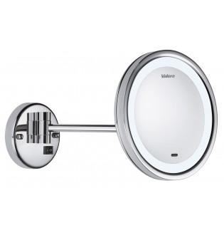 Настенное зеркало с подсветкой Valera Optima Light Smart