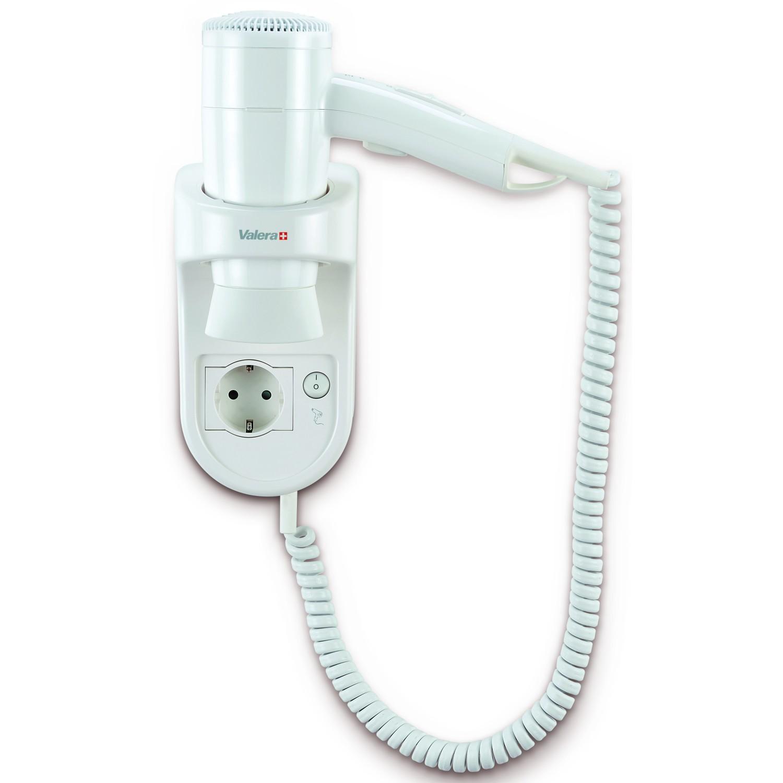 Настенный фен Valera Premium Smart 1200 Socket 533.05/032.02