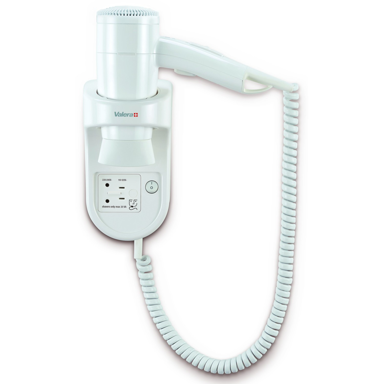 Настенный фен Valera Premium Smart Shaver 533.03/032.05