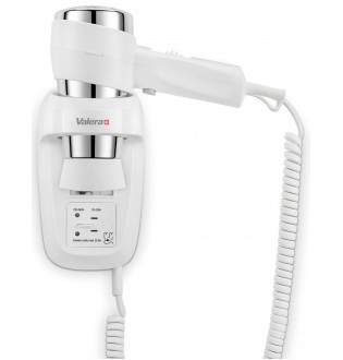Фен Valera Action Protect 1600 Shaver White