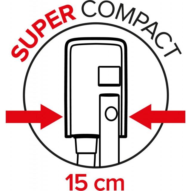 Компактный размер фена